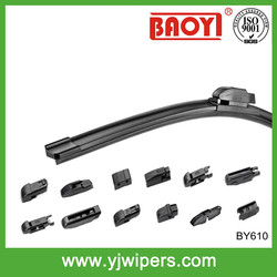 U-HOOK wiper blade japanese car used for advanced visibility protection