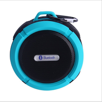 Hifi Bluetooth Mini Waterproof Speaker kingone k5 Bluetooth Speaker for Computer