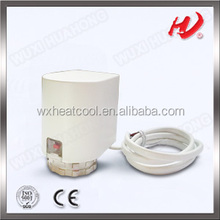 2-Wire 230V/24V Imported Wax Element Electric actuator