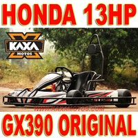 13HP 400cc Racing Go Karts with HONDA GX390 Engine