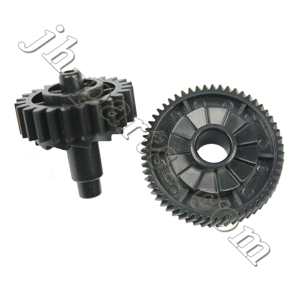 RU5-0984-000 Swing gear for P1005 P1006 P1007 P1008 Clutch Gear Printer Parts