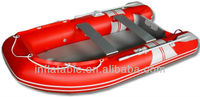 Durable foldable inflatable boat,inflatable raft fishing boat for sale