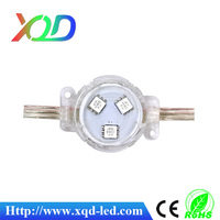 NEW!12v ws2811 ic 30mm 5050smd led dot light, led point light, round shape led pixel module