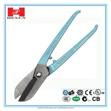 Germany Type Combination Pliers With Blue Color Handle