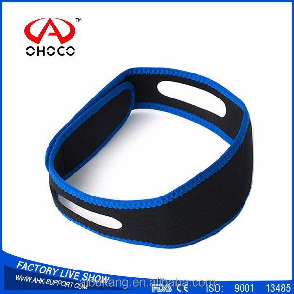 For My Snoring Solution Anti Snoring Chin Strap, anti snoring jaw strap