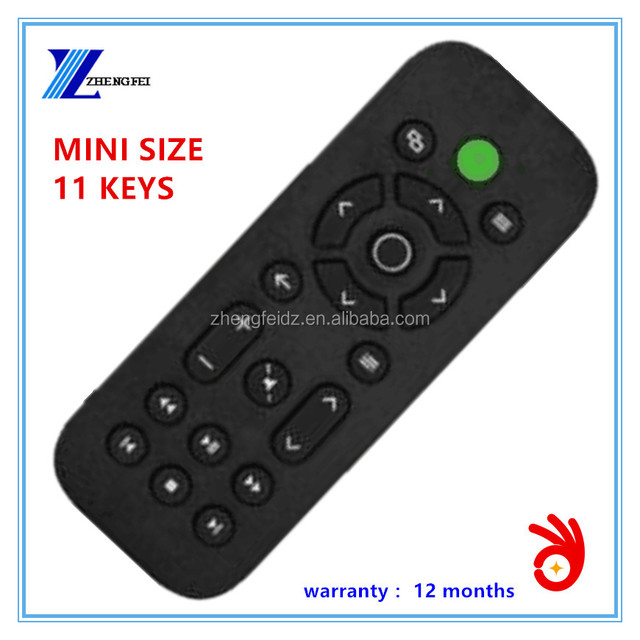 11 keys 11 buttons mini size lcd/led remote control unit use for philips tv
