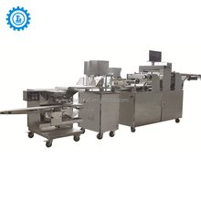 high capacity Steamed Stuffed bun production line Special Design