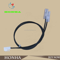 electrical wire cable, cable wire harness and cable assembly