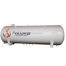 ASME Standard with Low Price than LPG Gas Tanks Turkey Sale in Africa , Asia