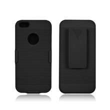 Holster case for iPhone 5 5G Factory made mobile accessory