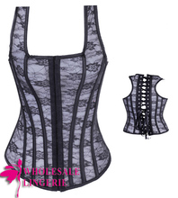 hot garter straps corset croset ,waist training corsets wholesale