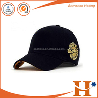 Applique Pattern and Unisex Gender felt embroidery baseball cap