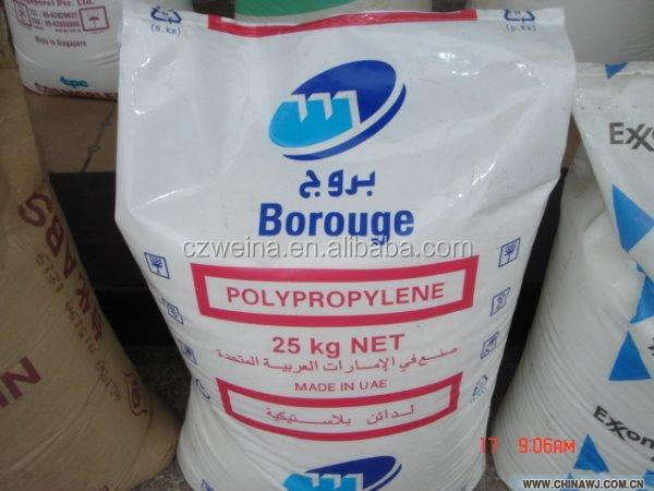 Borouge POLYPROPYLENE