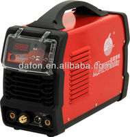 Jasic inverter DC IGBT/mosfet argon welding machine