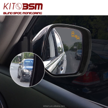 24GHz kit bsm blind spot detection with cross traffic alert system Suitable for X1 X3 X4 X5 X6
