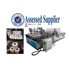 Paper Roll Making machine Industrial Toilet Paper Roll Machine bathroom tissue machine for sale CIL-SP-B