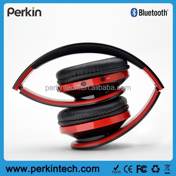 PB04 2014 New Style Foldable With 3.5mm bluetooth headset q8