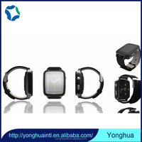 High quality Triple locating watch gps ios android bluetooth smart phone