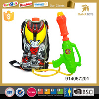New model plastic backpack water gun