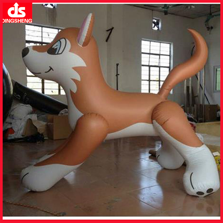 inflatable promotional model, custom inflatable product shape
