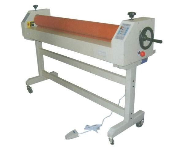 OFIS LBE 1600 electric cold laminating machine