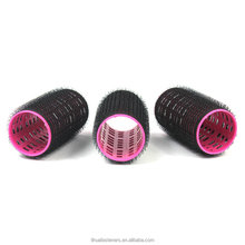 Professional supply high elasticity sponge magic hair curlers
