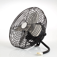 Low Price full guard car fans for drivers
