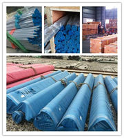 ASTM A312 welded stainless steel pipe astm a 312 tp 304 304l