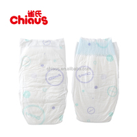 Very cheap cloth like magic tape sleepy baby diapers