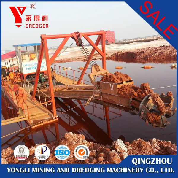 Dredging machine River Sand Extraction equipment for sale