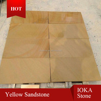 high quality yellow sandstone tile blocks price