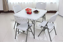 Coffee Square Folding Table,Mahjong Table,Learning and Reading Table