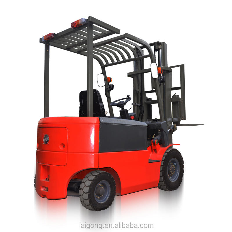1ton Electric Forklift Truck For Sale Buy Electric