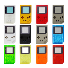 11 colors available Game Replacement Case Plastic Shell Cover for Nintendo GB for Game Boy Classic Console Case housing