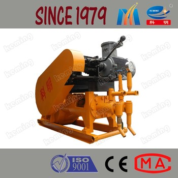 Industrial Construction Cement Grouting Injection Pump