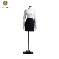 2016 new design Wholesale lady Fashion Pencil Women Skirt