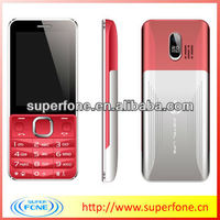 2013 New Arrive phone T6 2.4 inch screen mobile phone
