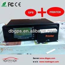 [MOT Requirement Accorded of China]gps tracking software development with Built in Printer PC Server