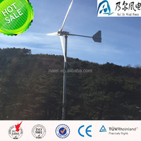 5000 watt 220v wind generators for home