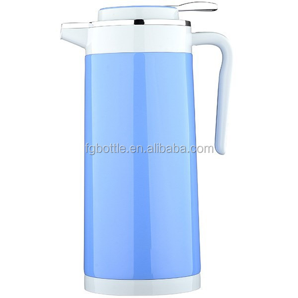 home design stainless steel air pot, wholesale vacuum flask, thermos, vacuum bottle