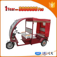 Brand new electric delivery tricycle with CE certificate