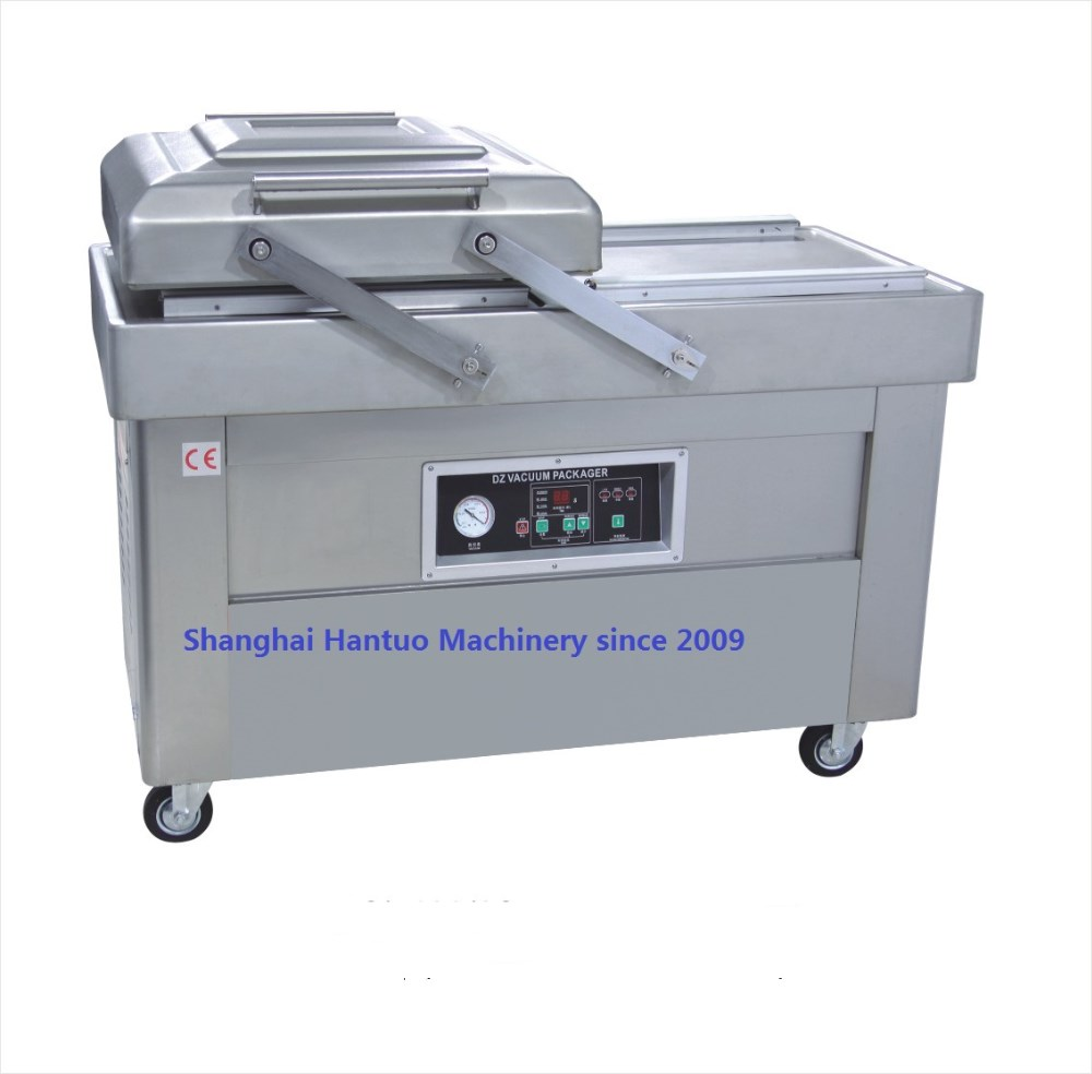 Electric Driven hardware vacuum packaging machine for sales