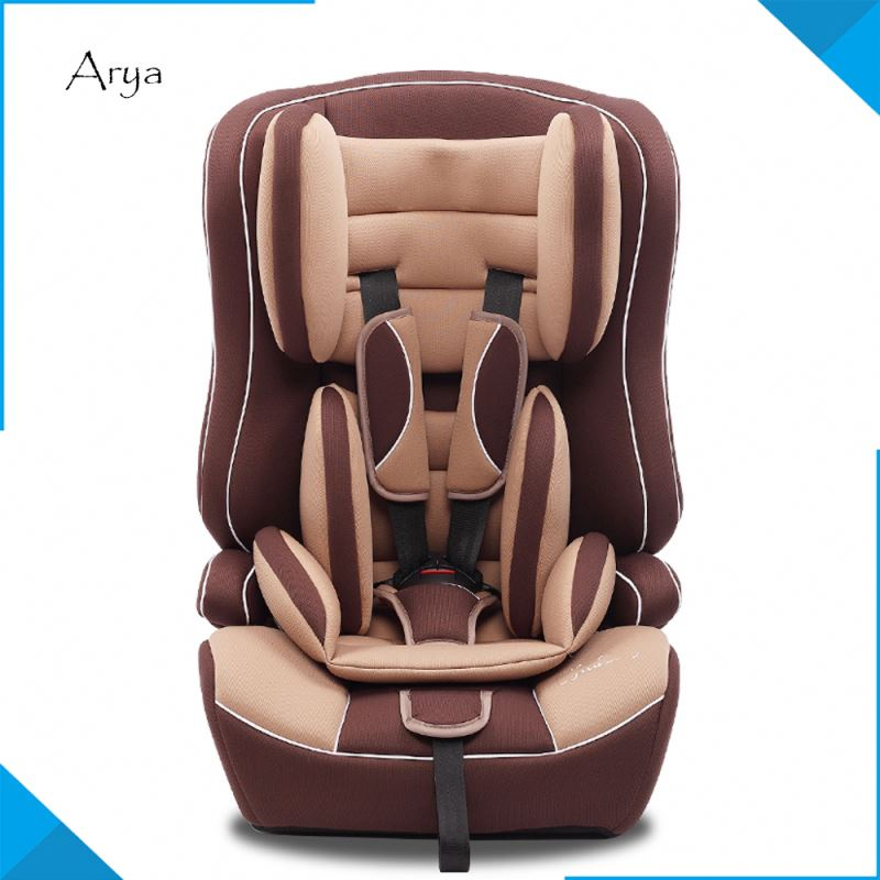 Baby travel and drive keep safety disabled ceramic car seat blocker soft feel Forward-facing portable baby suspenders seat