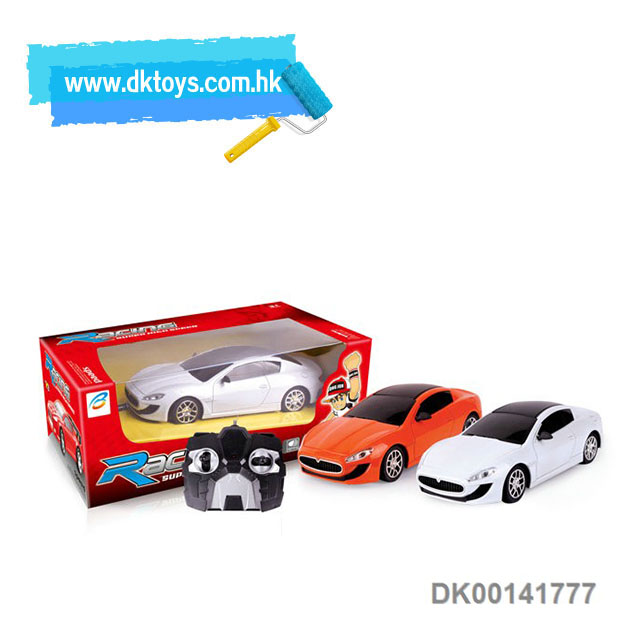 Fashion Luxury High Speed R/C Car