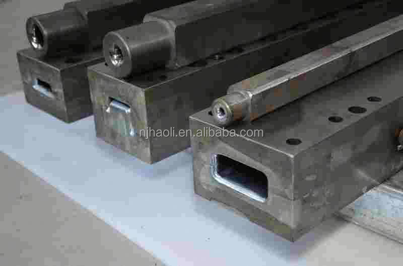 carbon graphite sale FRP Pultrusion mould