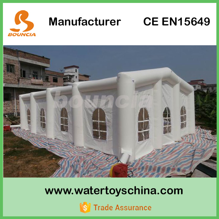 20mL*10mW*6mH Inflatable Party Tent For Sale