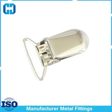 Baby Eco-Friendly Metal Suspender Adjusters Clips From Guangdong