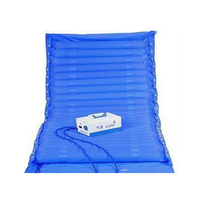 Antibacterial TPU Coated 210D Nylon Oxford Fabric for Medical inflating Products
