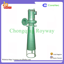 Royway hot sale 0.5kw good quality high efficiency mini hydro generator