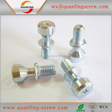 Buy wholesale direct from china slotted cheese head shoulder special screw
